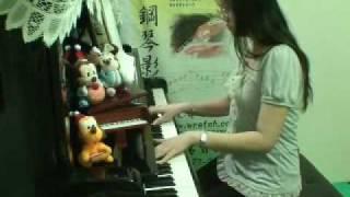 藍色生死戀Reason鋼琴教學佳佳老師台北爵士下載流行鋼琴譜
