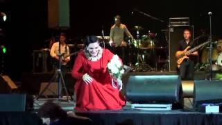 Елена Ваенга концерт в Воронеже 26.11.2014