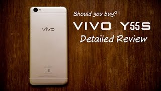 Should you buy the Vivo Y55s - Detailed review