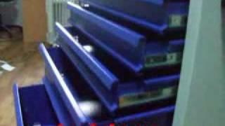 Seyf.dp.ua - Тележка инструментальная ТУ 3МСБ(Тележка инструментальная ТУ 3МСБ предназначена для оборудования мобильных рабочих мест на промышленных..., 2010-02-13T07:37:46.000Z)