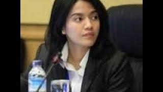 Hebat !!! Diplomat Muda Cantik Ini Hajar Pemimpin 6 Negara di PBB | Edi JAC