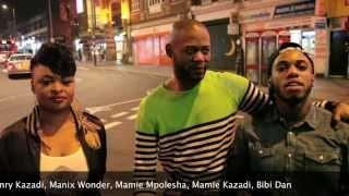 Makayabu na Dindo ezo tekama na KFC et Kitambo Magasin ekomi na Londres | VOC [@VoiceOfCongo]