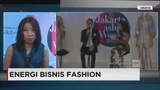 Energi Bisnis Fashion