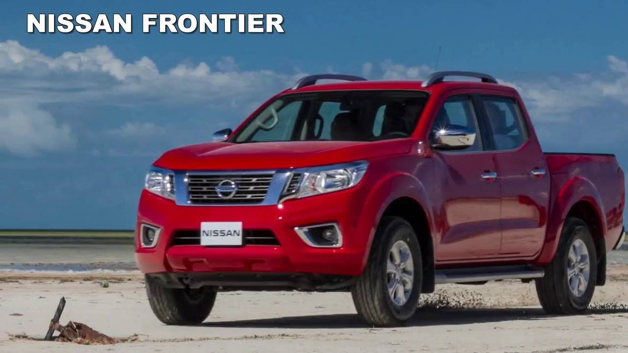 2017 nissan frontier will reach the new level of quality youtube. Black Bedroom Furniture Sets. Home Design Ideas