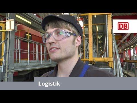 Ein Arbeitstag bei DB Schenker Rail am Rangierbahnhof Maschen Teil 3: Der Mechatroniker