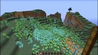 Essentials Plugin Tips: The POWERTOOL Command - Minecraft