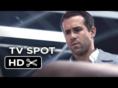 Self/less TV SPOT - July 10 (2015) - Ryan Reynolds, Ben Kingsley Movie HD streaming vf