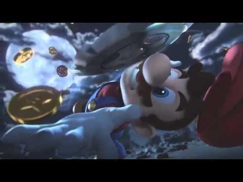 Montage-Super Smash Bros-PlayscopeTrailers; GameXplain; Frigiel