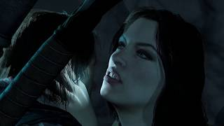 Middle-earth: Shadow of War Shelob Reveal Trailer - Comic-Con 2017
