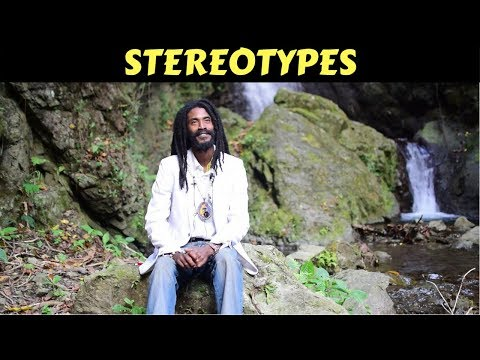 STEREOTYPES AND HOW THEY AFFECT US