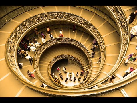 The Vatican Museums  St. Peter's Square & St. Peter's Basili