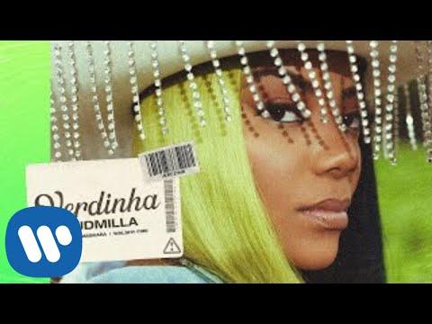 Ludmilla - Verdinha (Official Music Video)