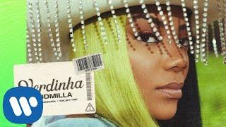 Смотреть клип Ludmilla - Verdinha