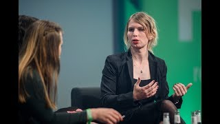 re:publica 2018 – Opening Fireside Chat with Chelsea Manning