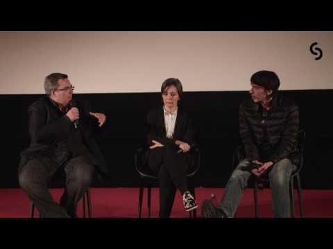 """""""Dancing Beethoven"""" d'Arantxa Aguirre / Avant-première à la Cinémathèque suisse"""