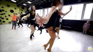Самба, Зажигательный танец!
