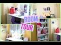 room tour/organización cuarto de grabación y maquillaje