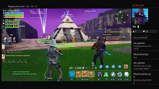 Fortnite everyone abonent gets a Modded weapon for free