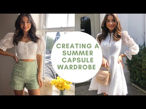how-to-create-a-summer-capsule-wardrobe---the-essentials!