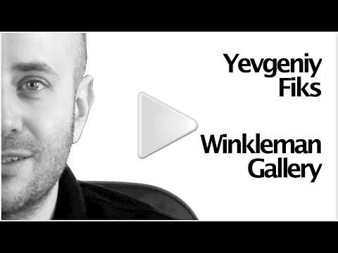 Yevgeniy Fiks at Winkleman Gallery: Homosexuality Is Stalin