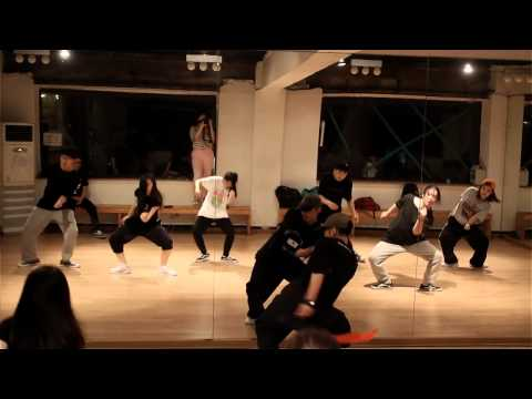 Erick Sermon feat. Redman - React By Angi # CHOREOGRAPHY by G.BRO # URBANPLAY
