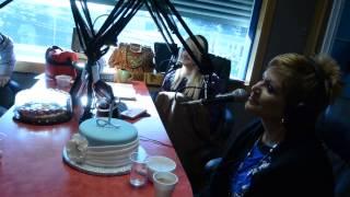 NuevaVida 97.7FM Entrevista