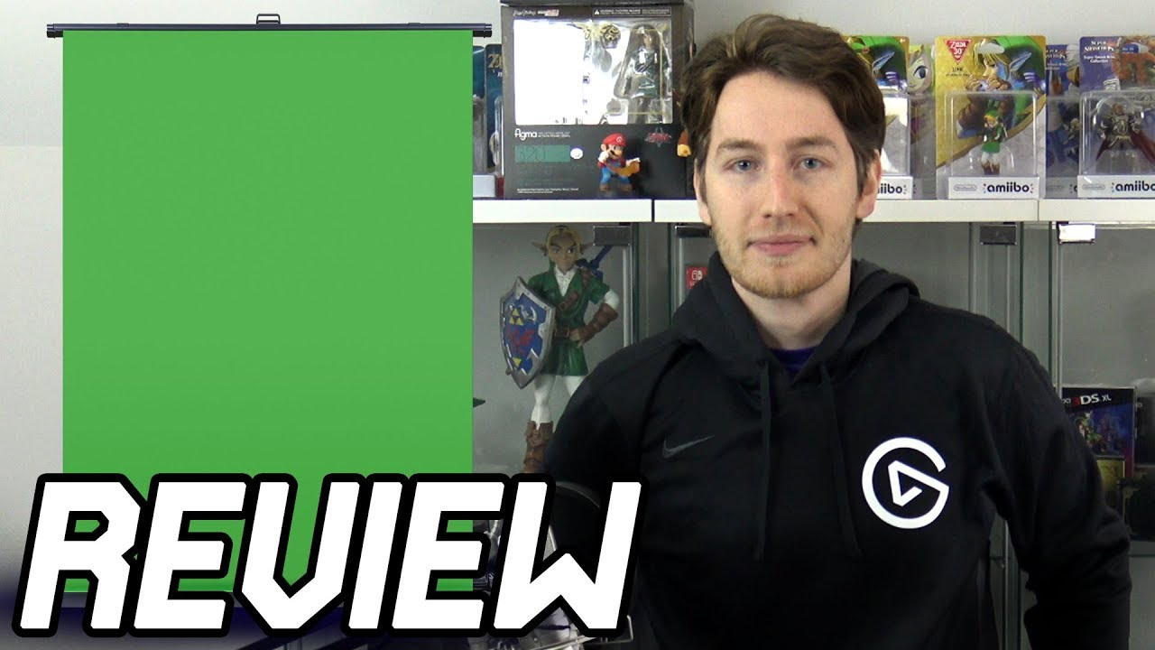 Elgato: Best Green Screen Ever | Daily Updated Tech Blog