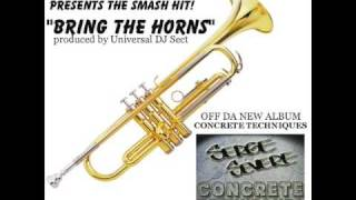 Play Bring The Horns