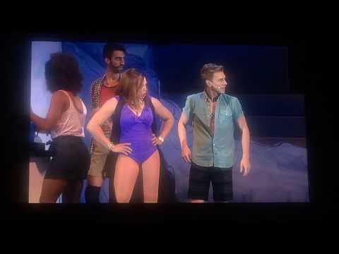 Hollywood Bowl - Mamma Mia!: Does Your Mother Know? (full)