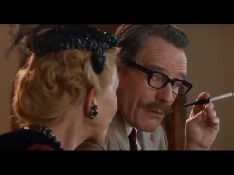 Trailer do filme Trumbo: Lista Negra
