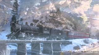조수미 - 기차는 8시에 떠나네 - 기차 이미지[HD]