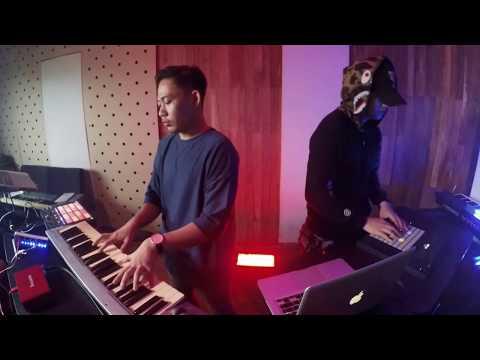 Fajar J & Electrooby - Akad (Payung Teduh) [EDM Version]