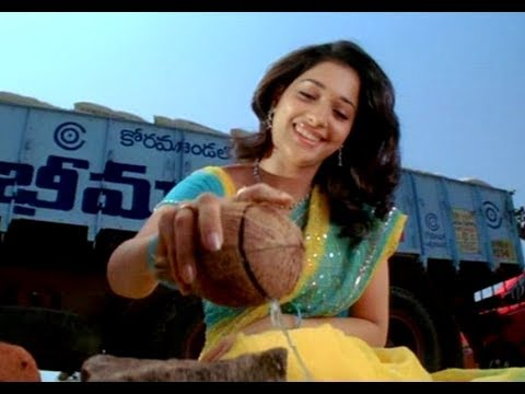 Actress Tamanna's first ad film ever in her career