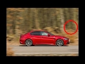 Alfa Romeo Giulia Quadrifoglio review video