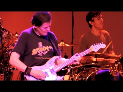 ARW Yes Owner Of A Lonely Heart w/Ryan Rabin, Roundabout Live