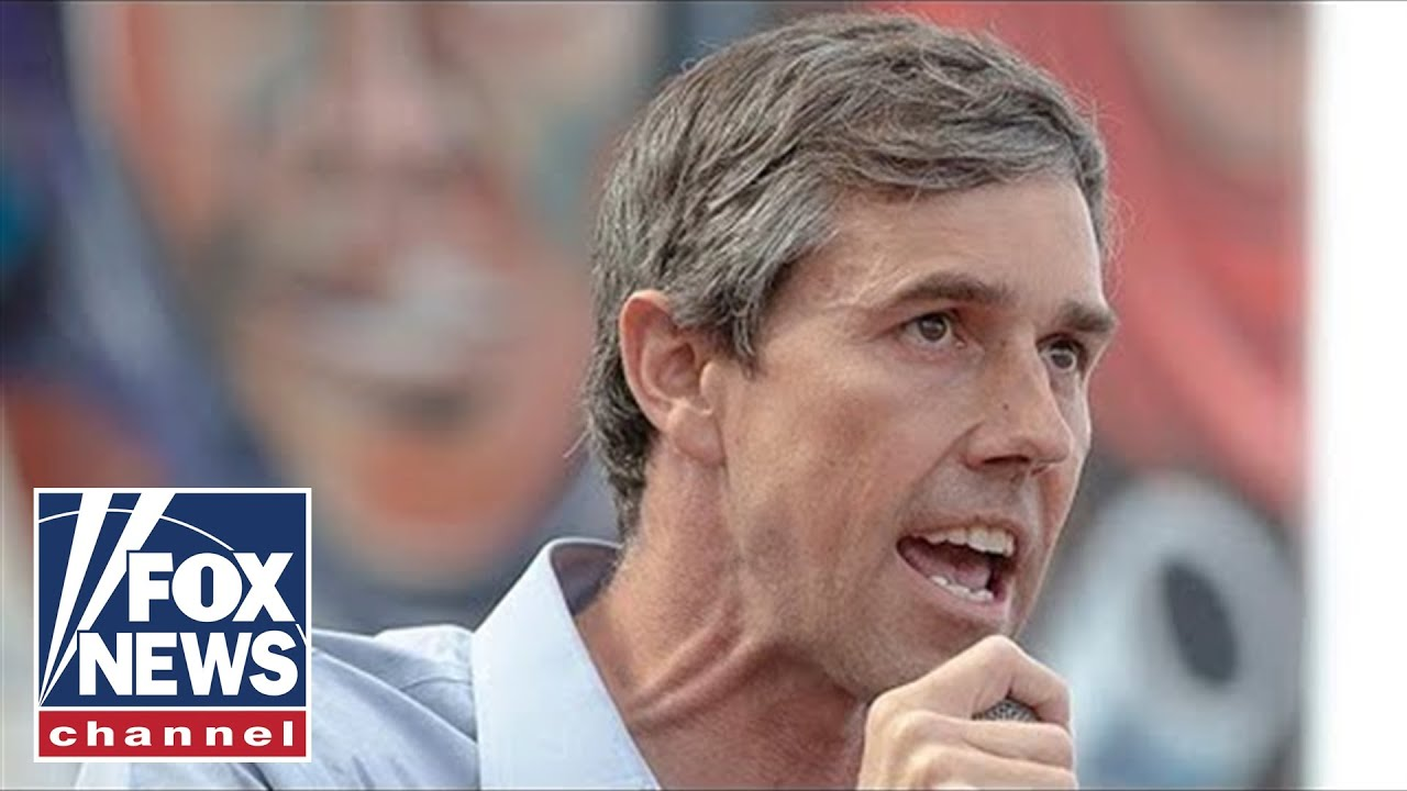 Beto drops out: Former Texas congressman Beto O'Rourke ends ...