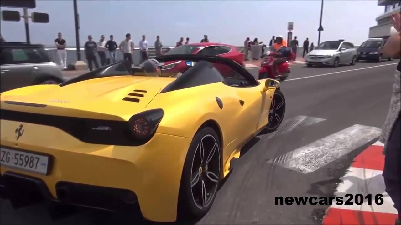 Ferrari Lamborghini Bugatti Rolls Royce Porsche Youtube