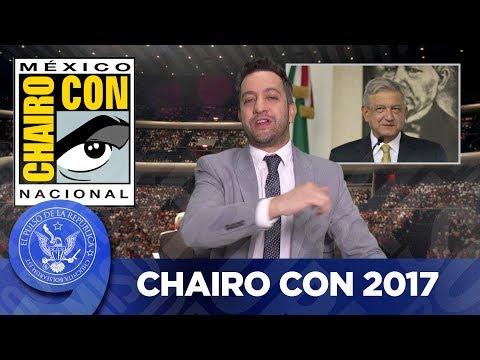 CHAIRO CON 2017 - EL PULSO DE LA REPÚBLICA