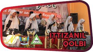 Download ITTIZANIL QOLBI - FESBAN SMK PRODUKTIF AL ISLAM MALANG 2019