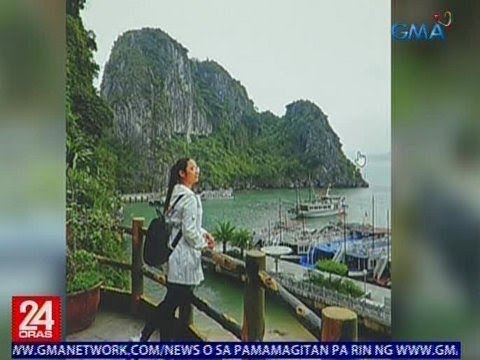 24 Oras: Philippine Travel Agencies Association: Millennials ang umuusbong na sektor ng mga biyahero