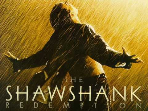 Shawshank Redemption Theme