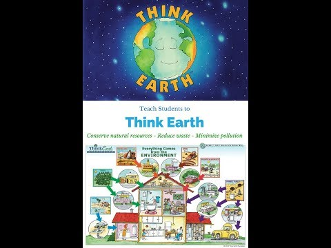 PROJECT 1: INTERMEDIATE 5 Project about Environmental Education Activities for Primary Schools