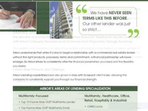 Ivan Kaufman - Growing Financial Partnerships
