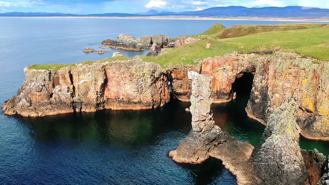 Islay wildlife cruise   Audley Travel