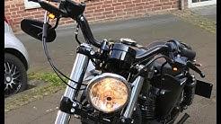 Harley Sportster Led Blinker