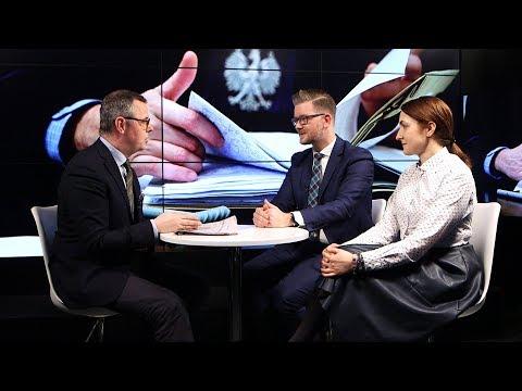 #RZECZOPRAWIE: Michał Fertak - Decyzja sądu w Pruszkowie jest bezprecedensowa