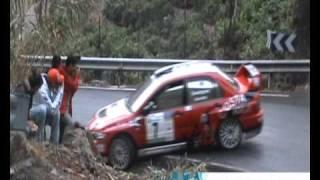 37º Rally de Maspalomas 2010 - Alex12WRC
