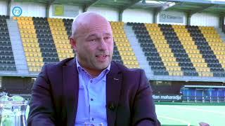 In Gesprek Met |Jeroen Kurvers en Jos Frederiks