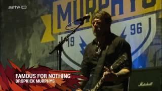 Dropkick Murphys - Famous For Nothing (Live at Hurricane Festival 2016)