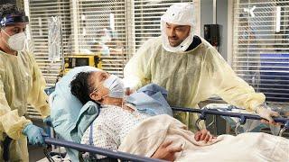 Greys Anatomy Staffel 17 Folge 12: Zeichen der Zeit (German/Deutsch)